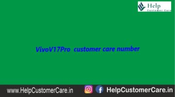 Vivo customer care number @1800 102 3388