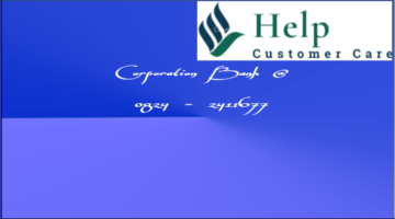 Corporation bank toll free number @ 0824 – 2411677