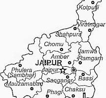 Jaipur District Number,Jaipur District Important Contact Details